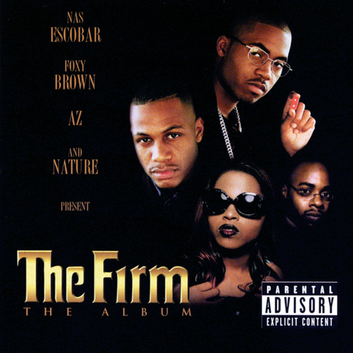 Play & Download The Album by The Firm | Napster