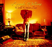 Play & Download WWT Bonus Cuts by Lucinda Williams | Napster