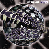 Play & Download Mix The Vibe: Kerri Chandler by Kerri Chandler/Dennis Ferrer | Napster