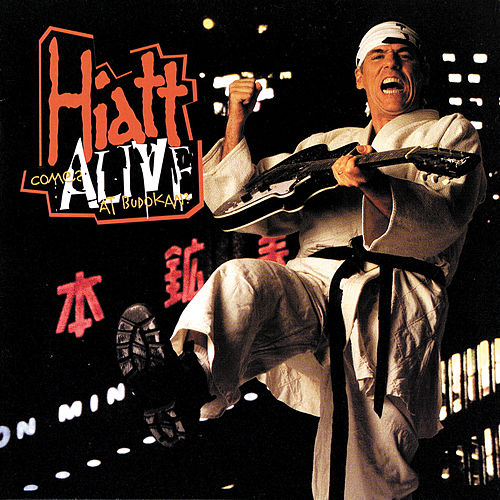 Play & Download Hiatt Comes Alive At Budokan by John Hiatt | Napster