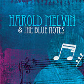 Harold Melvin & The Blue Notes (Madacy) by Harold Melvin and The Blue Notes