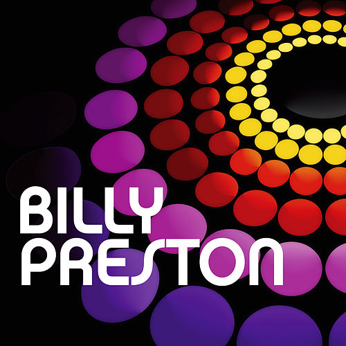 Billy Preston by Billy Preston