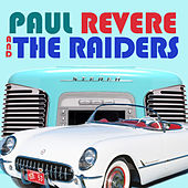 Play & Download Paul Revere & The Raiders by Paul Revere & the Raiders | Napster