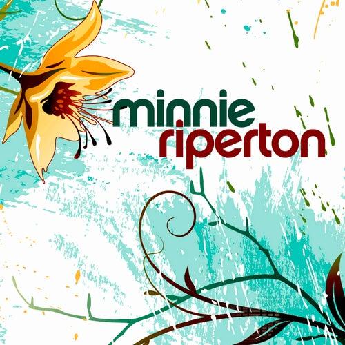 Minnie Ripperton by Minnie Riperton