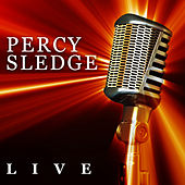 Play & Download Percy Sledge - Live by Percy Sledge | Napster