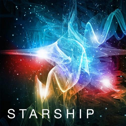 Starship by Starship