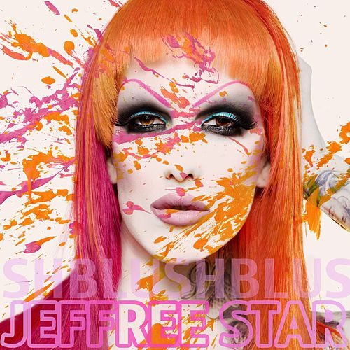 Play & Download Blush - Single by Jeffree Star | Napster