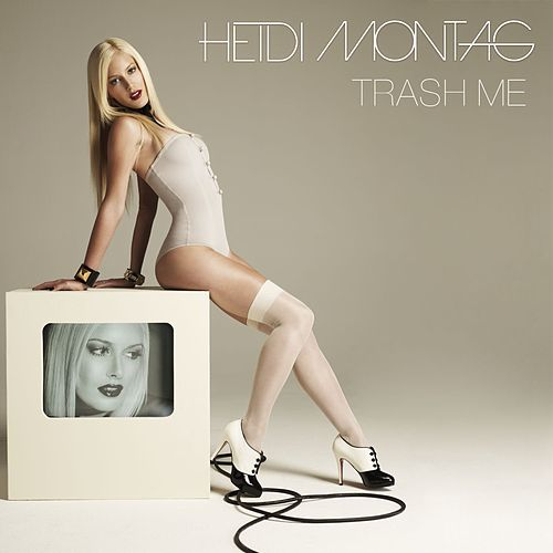 Play & Download Trash Me by Heidi Montag | Napster