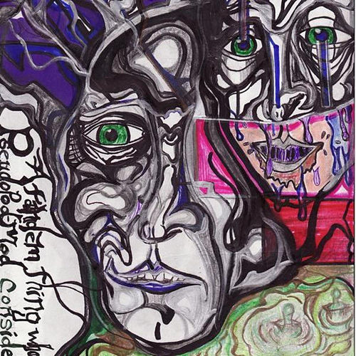 Play & Download Echo Il Nemico by Trichotillomania | Napster