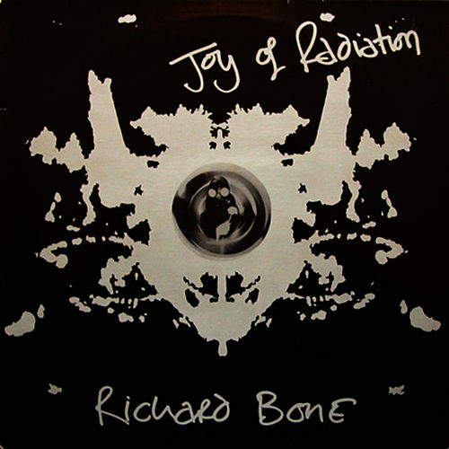 Play & Download Joy of Radiation by Richard Bone | Napster