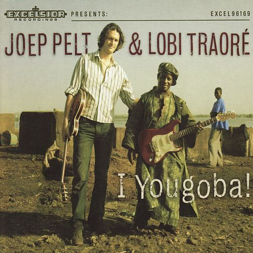 Play & Download I Yougoba! by Joep Pelt | Napster