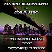Play & Download 10-05-02 - Tobacco Road - New York, NY by The Benevento Russo Duo | Napster