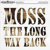 The Long Way Back by Moss