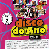 Disco Do Ano 2009-10 - Part 2 by Various Artists