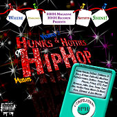 Play & Download Hunks & Hotties Of HipHop Volume 2 by Various Artists | Napster