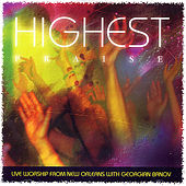 Play & Download Highest Praise by Georgian Banov | Napster