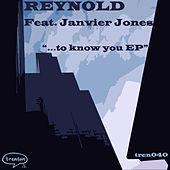 Play & Download To Know You by Reynold | Napster