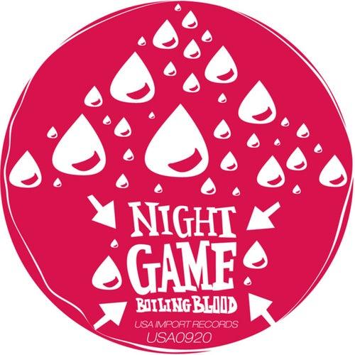 Boiling Blood von Night Game