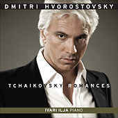 Tchaikovsky, P.I.: Vocal Music by Dmitri Hvorostovsky