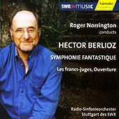 Berlioz: Symphony Fantastique, Op. 14 by Roger Norrington