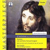Play & Download Bach, J.S.: Cantatas - Praise and Thanks, Death and Eternity by Various Artists | Napster