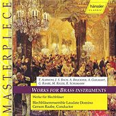 Works for Brass Instruments by Jean Francois Michel