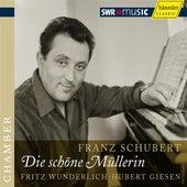 Play & Download Schubert, F.: Schone Mullerin (Die) by Hubert Giesen | Napster
