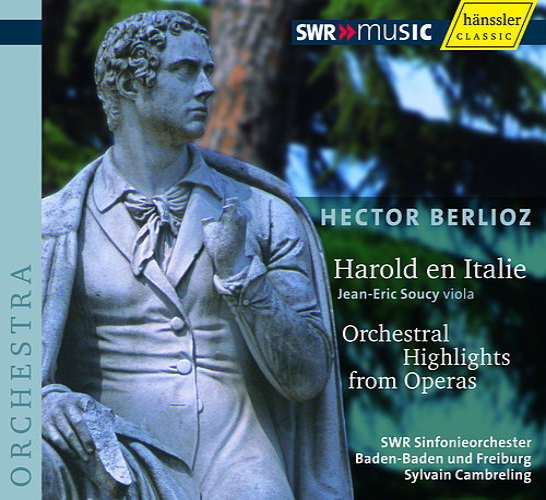 Play & Download Berlioz, H.: Harold En Italie / La Damnation De Faust by Sylvain Cambreling | Napster