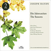 Play & Download Haydn, F.J.: The Seasons by Maya Boog | Napster