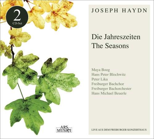Haydn, F.J.: The Seasons by Maya Boog