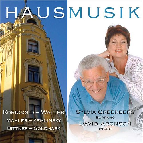 Play & Download Greenberg, Sylvia: Hausmusik by Sylvia Greenberg | Napster