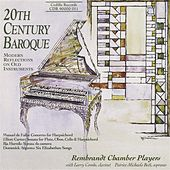 Play & Download Falla, M.: Concerto / Carter, E.: Sonata / Argento, D.: 6 Elizabethan Songs by Various Artists | Napster