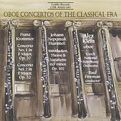 Play & Download Krommer: Oboe Concertos Nos. 1 and 2 / Hummel: Introduction, Theme and Variations by Alex Klein | Napster