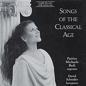 Play & Download Songs Of The Classical Age by Patrice Michaels Bedi | Napster