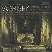 Play & Download Vorisek: Symphony in D Major / Mass in B Flat Major by Various Artists | Napster