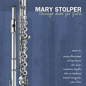 Play & Download Chicago Duos for Flute by Various Artists | Napster