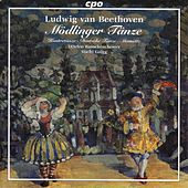 Play & Download Beethoven: 12 Country Dances / 12 German Dances / 6 Minuets / 11 Modling Dances by Michi Gaigg | Napster