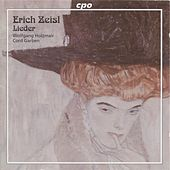 Play & Download Zeisl: Lieder by Cord Garben | Napster