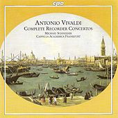 Play & Download Vivaldi, A.: Recorder Concertos (Complete) by Michael Schneider (2) | Napster