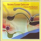 Play & Download Cartellieri: Wind Divertimentos by Consortium Classicum | Napster