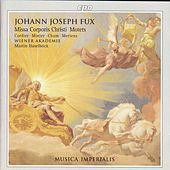 Play & Download Fux: Missa Corporis Christi / Motets by David Cordier | Napster