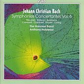 Bach, J.C.: Symphonies Concertantes, Vol. 6 by Various Artists