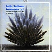 Sallinen: Symphonies Nos. 1 and 7 / Chorali / A Solemn Overture by Ari Rasilainen