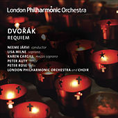 Play & Download Dvorak, A.: Requiem by Lisa Milne | Napster