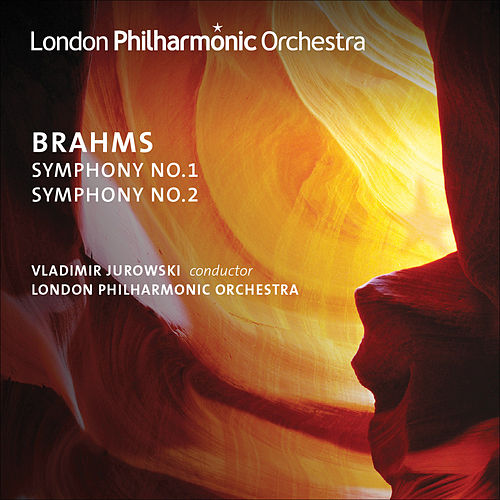 Play & Download Brahms, J.: Symphonies Nos. 1 and 2 by Vladimir Jurowski | Napster