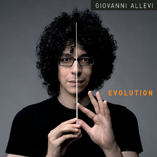 Play & Download Evolution by Giovanni Allevi | Napster