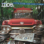 Tin Cans & Car Tires by moe.