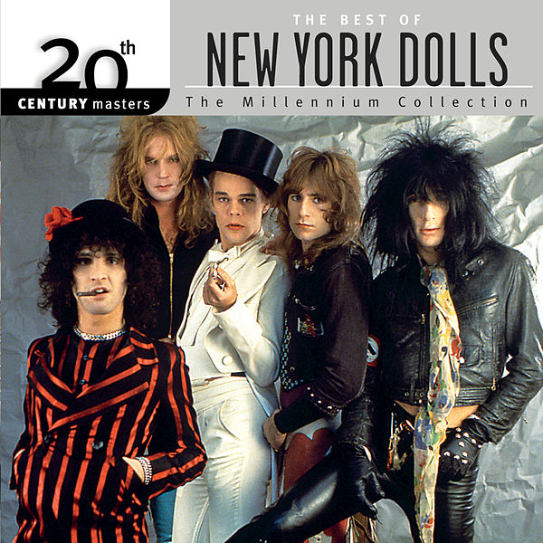 20th Century Masters: The Millennium Collection... By New