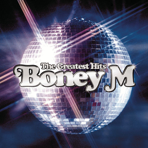 Play & Download The Greatest Hits by Boney M | Napster