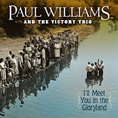 I'll Meet You In The Gloryland by Paul Williams (Bluegrass)
